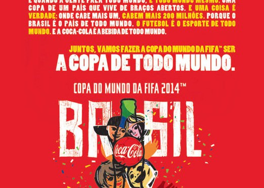 A Copa de Todo Mundo