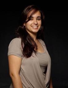 Priscila Pedroso