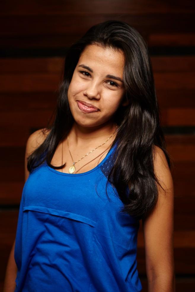 Milena Santana