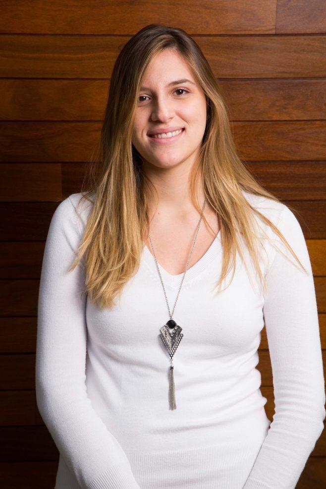 Ana Luiza Pierri