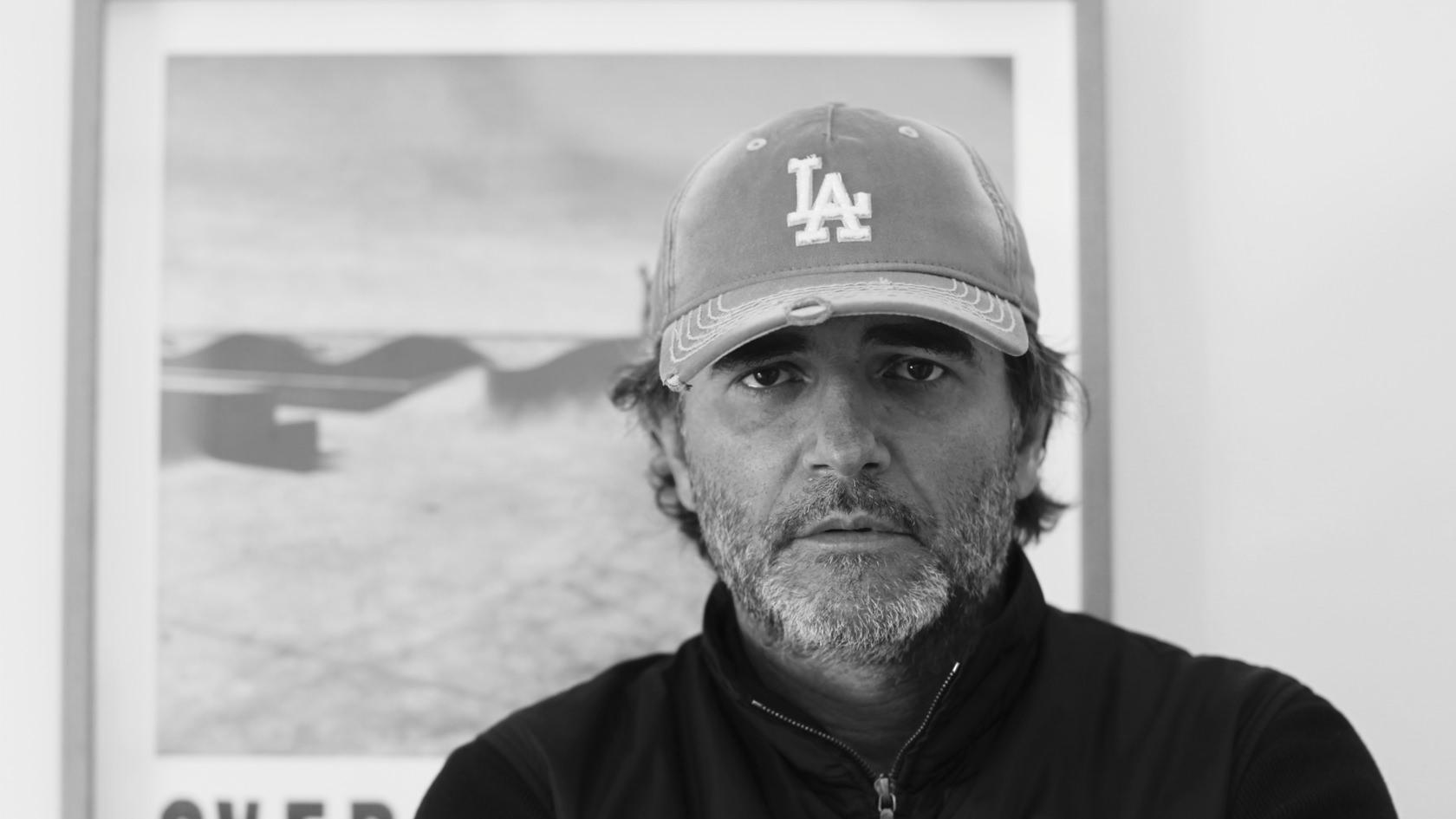 Eduardo Lima chega à Wieden+Kennedy São Paulo