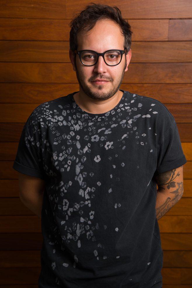 Bruno Oppido