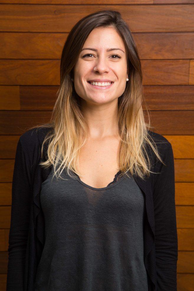 Juliana Mol