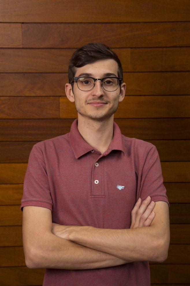 Alexandre Rudá