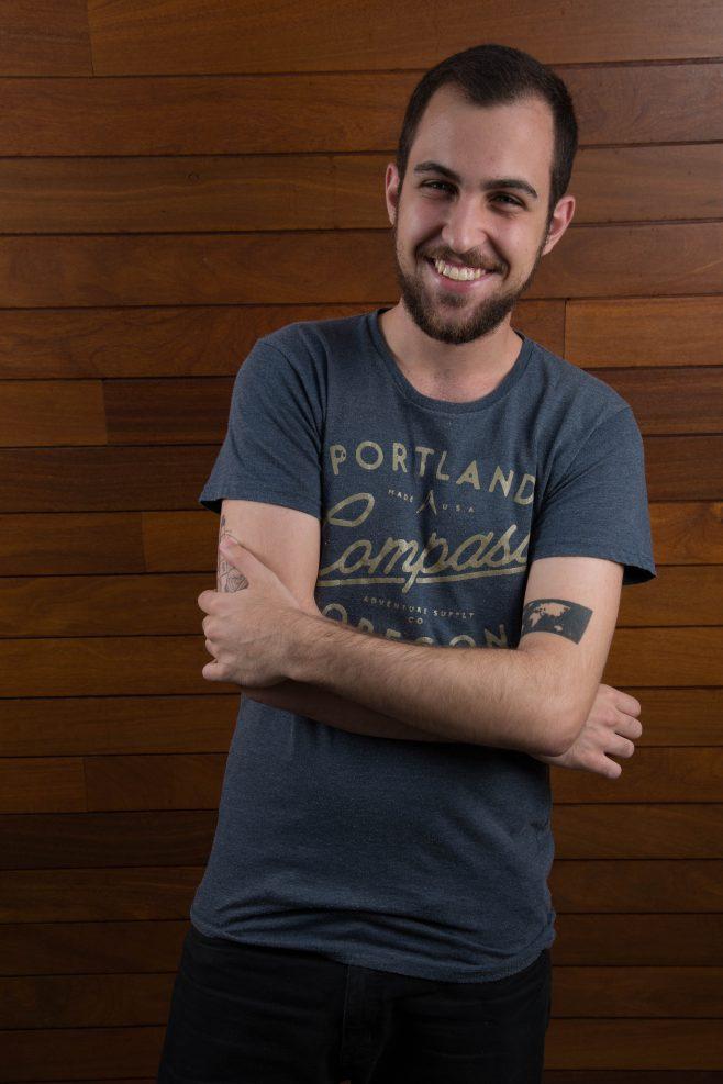 Guilherme Caneschi