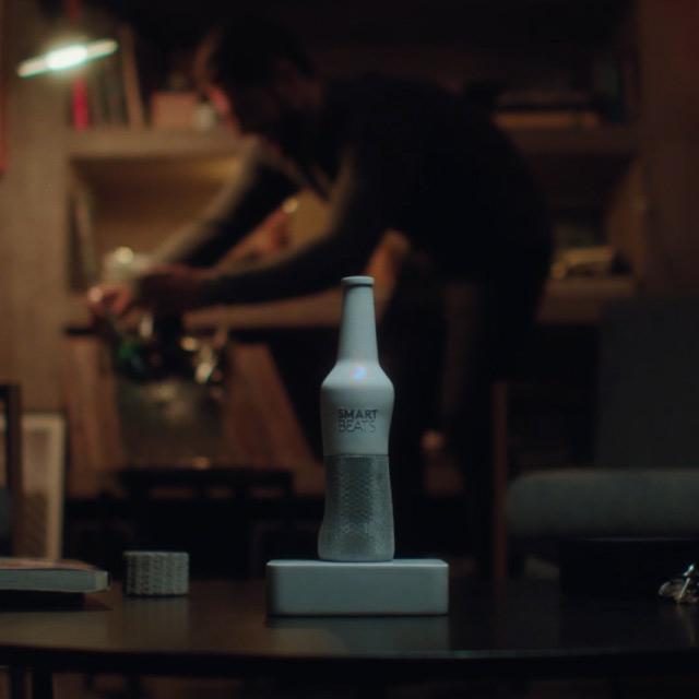 (Português) W+K SP cria Smart Beats, uma assistente pessoal da noite