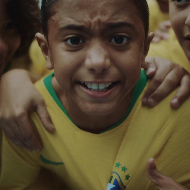 (Português) W+K SP cria campanha da Nike para a Copa do Mundo 2018