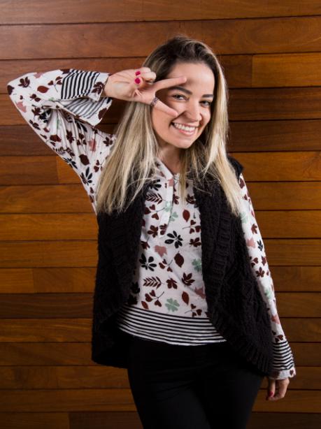 Gabriela Nascimento