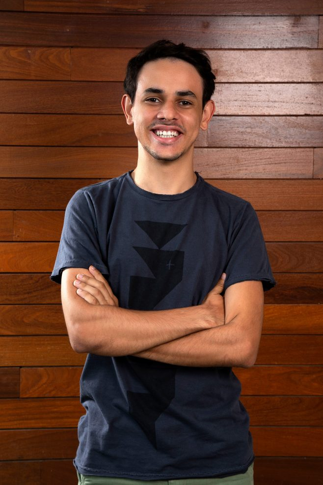 Rubens Santos