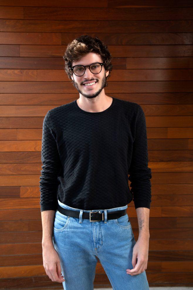 Thomaz Falzoni
