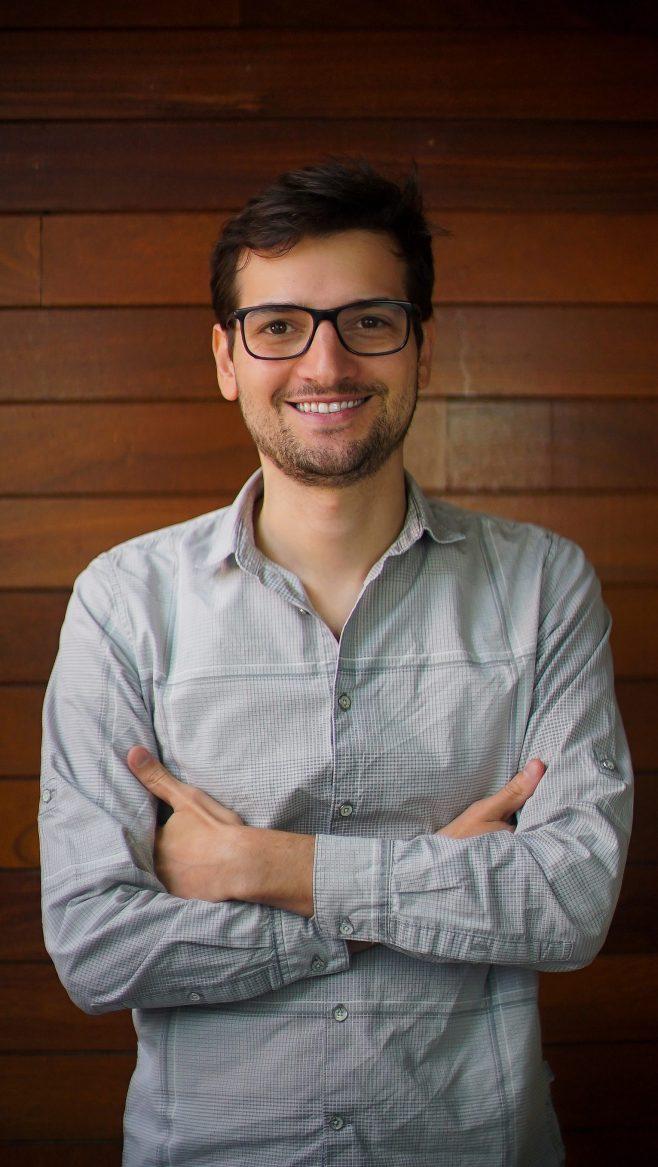 Humberto Pinheiro