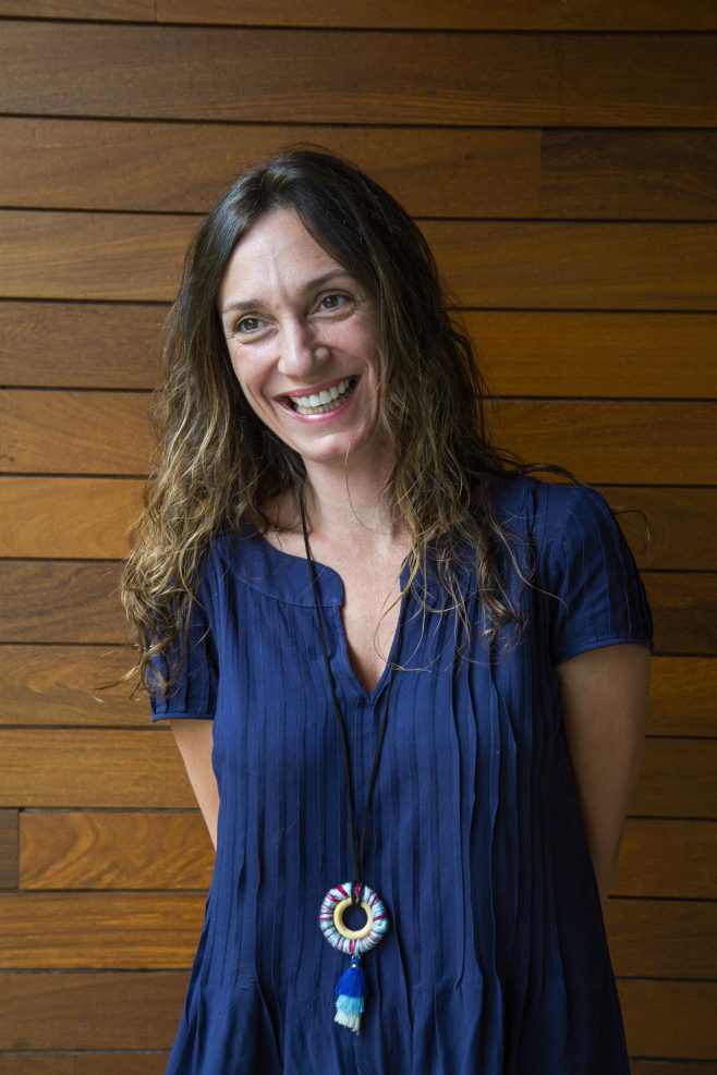 Carol Aranha