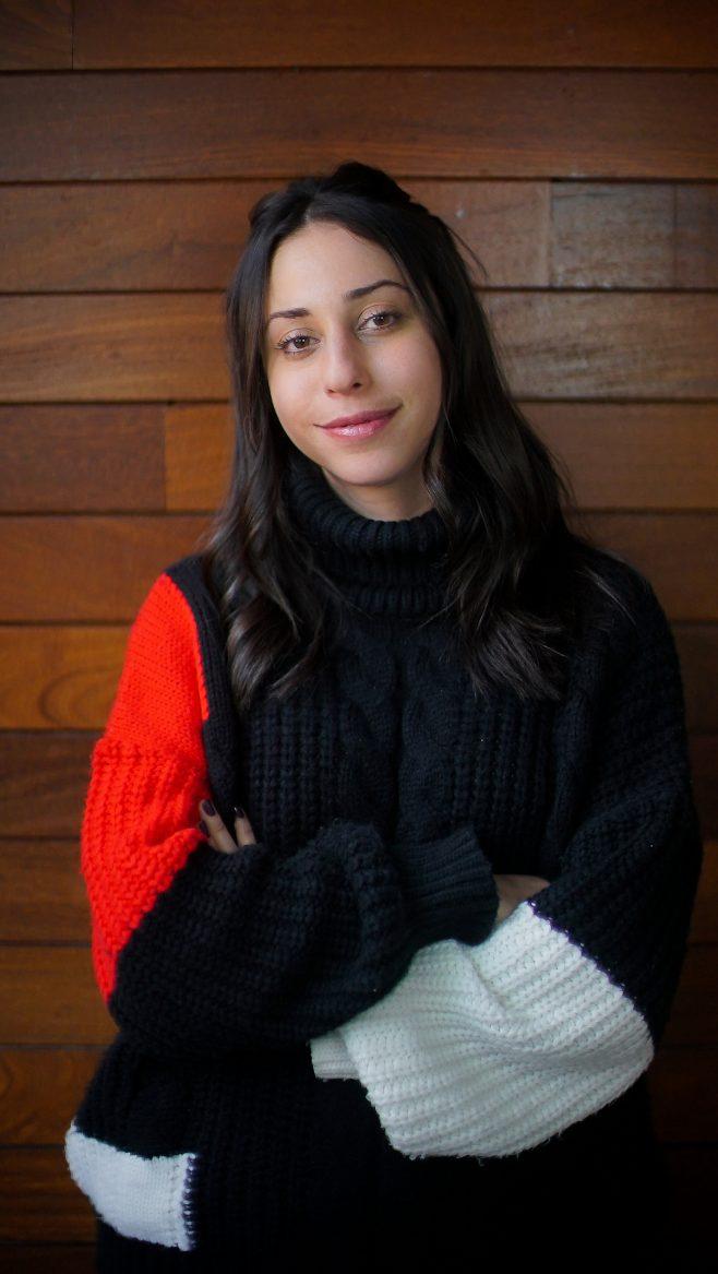 Isadora Spinardi