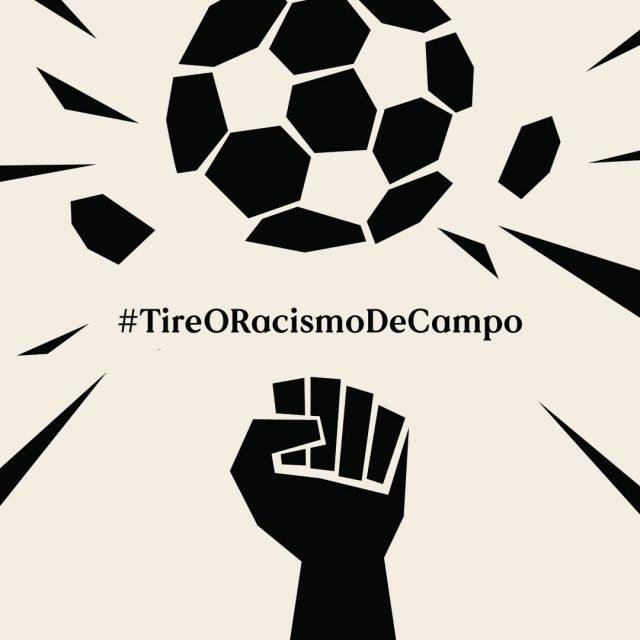 #TireORacismoDeCampo