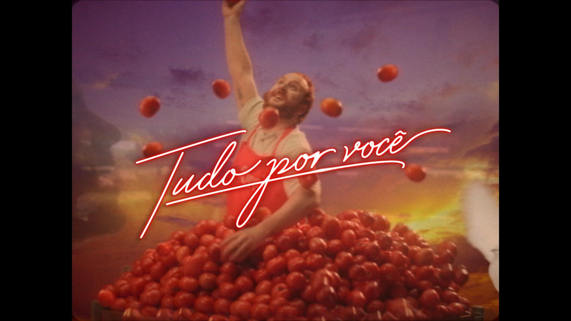 (Português) Tudo por você