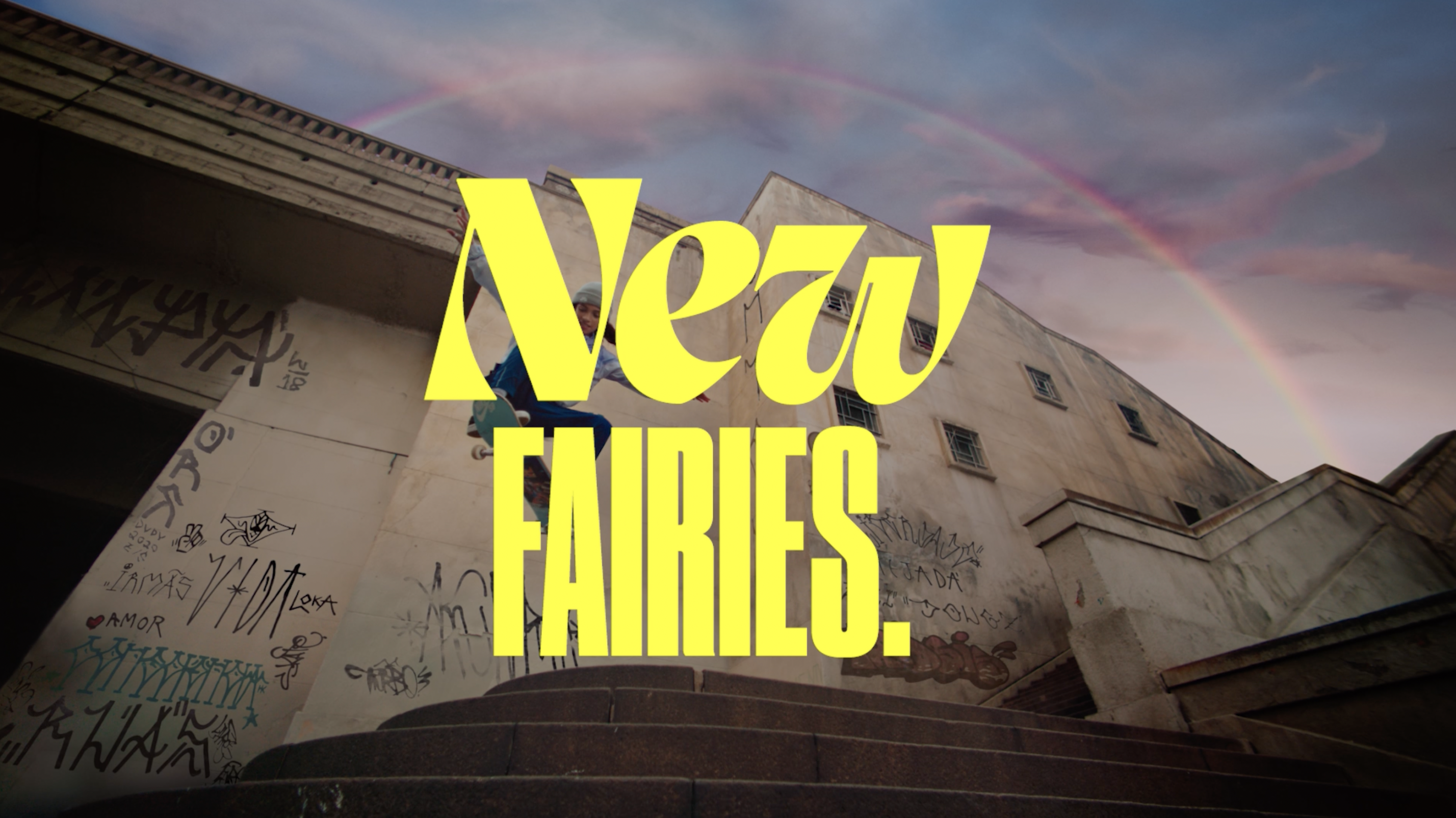 (Português) New Fairies